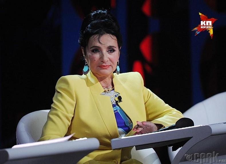 Ирина Винер-Усманова ( Irina Viner-Usmanova)