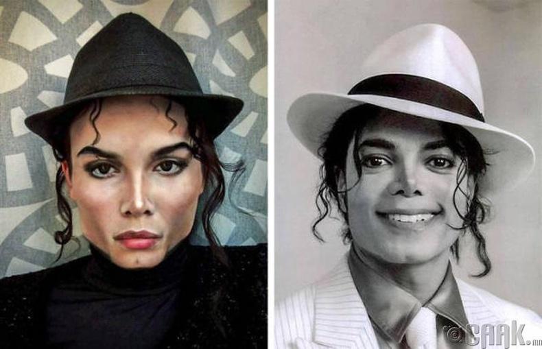 Майкл Жексон (Michael Jackson)
