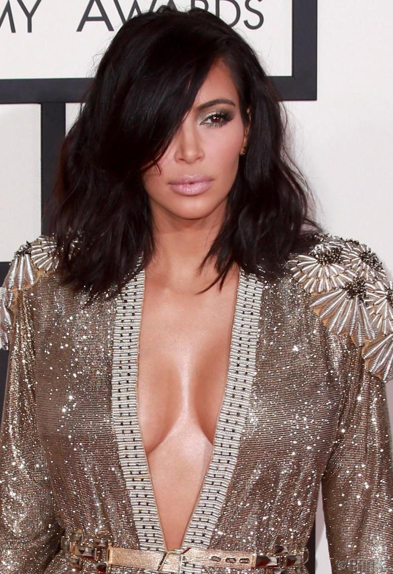 Ким Кардашиан (Kim Kardashian)