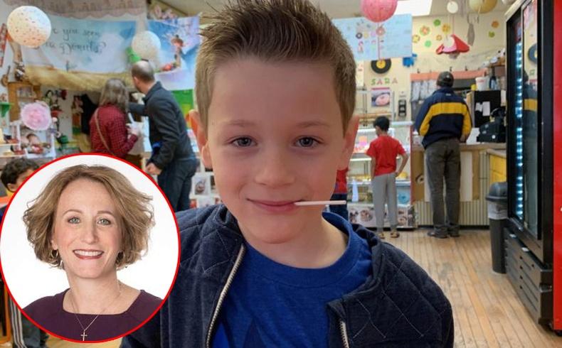 7 настай хүүгийнхээ хүйсийг солихоор шийдсэн ээжийн эсрэг аян өрнөж байна