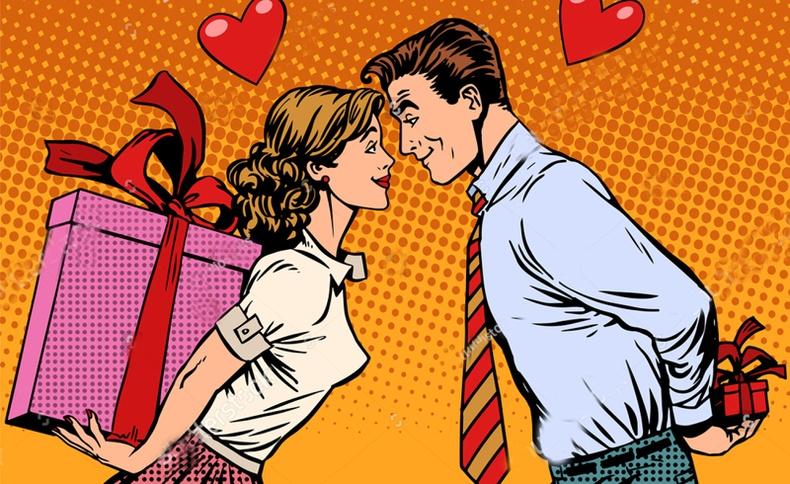 Валентины баяраар хайртдаа өгч болох хамгийн амттай бэлгүүд