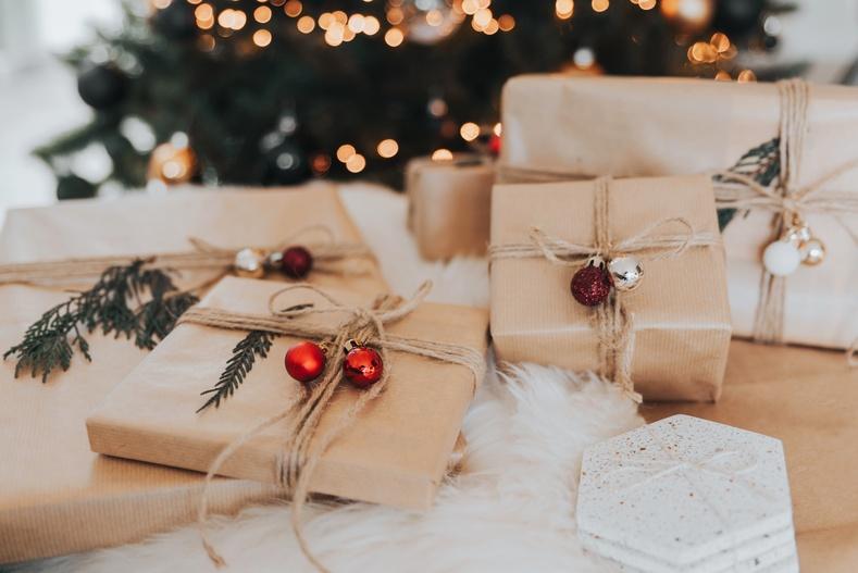 """Шинэ жилийн """"мэдрэмжтэй"""" бэлэгний санаанууд"""