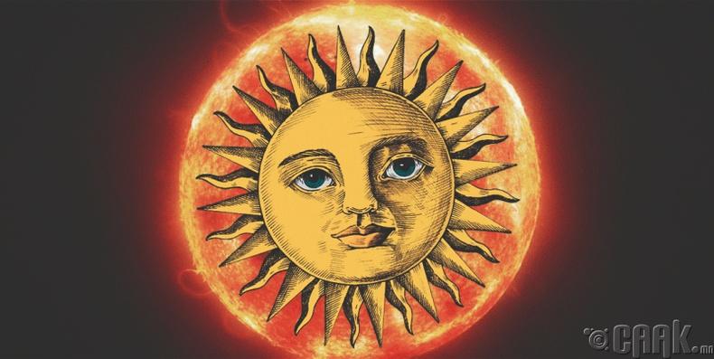 Нар 20 сая км-ийн зайнаас