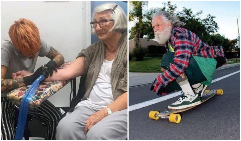 """""""Ганц л амьдарна"""" уриаг бүрэн утгаар нь хэрэгжүүлсэн хүмүүс (20 фото)"""