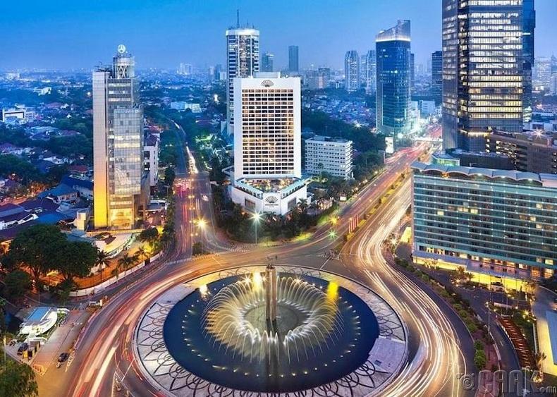 Нигерийн нийслэл Лагос - Худал
