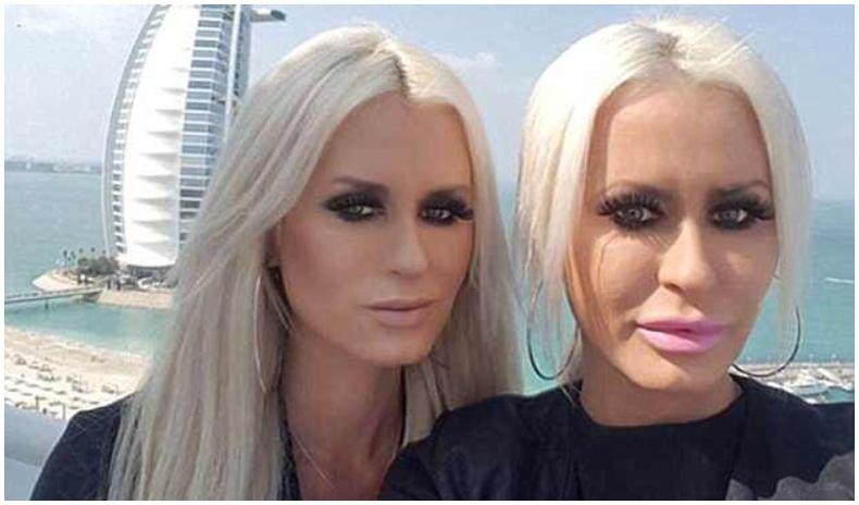 Английн порно од, ихэр эгч дүүс Дубайд зургаан сар хоригдохоор боллоо