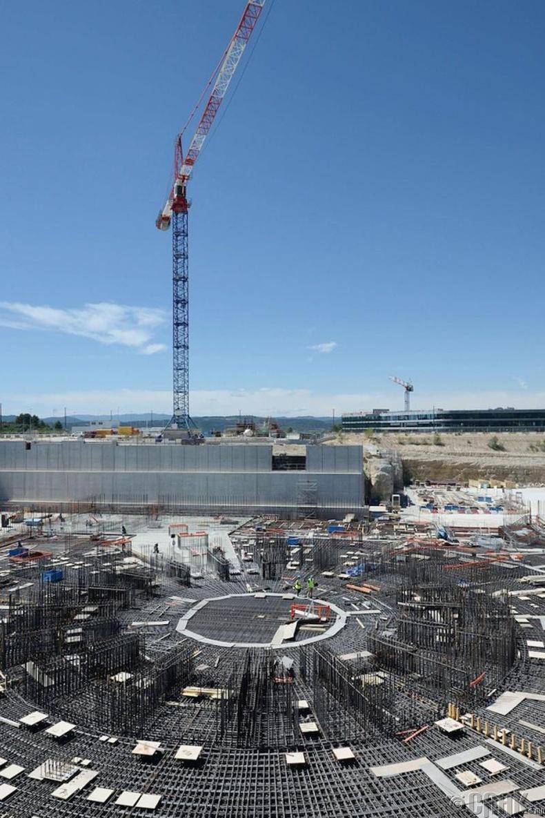 Олон улсын туршилтын реакторыг ашиглалтанд оруулна - 2040 он