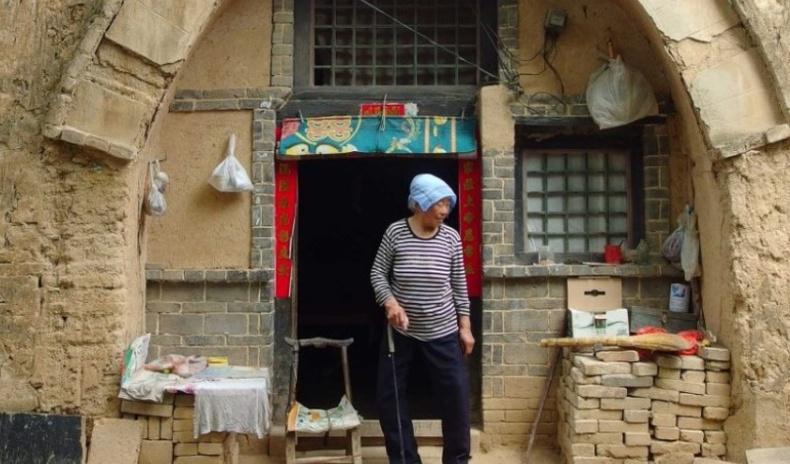 Хятад дахь газар доорх хотын амьдрал