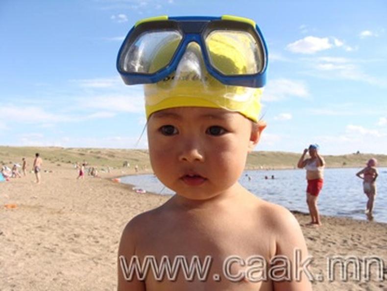 Монголын бяцхан vрс (61 фото) №6
