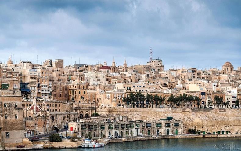 Бүгд Найрамдах Мальта Улс (Malta)