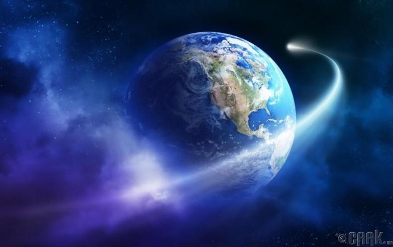 Сансар огторгуйн уудам хязгаар