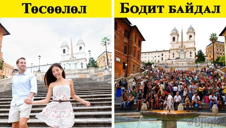 Италийн Ром хот