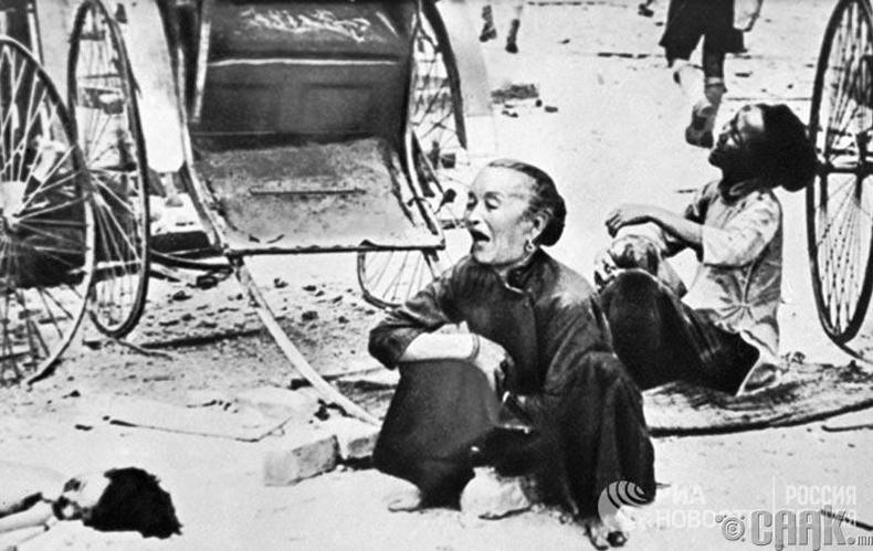 1942 оны Сингапурын уналт - Цуст хядлага