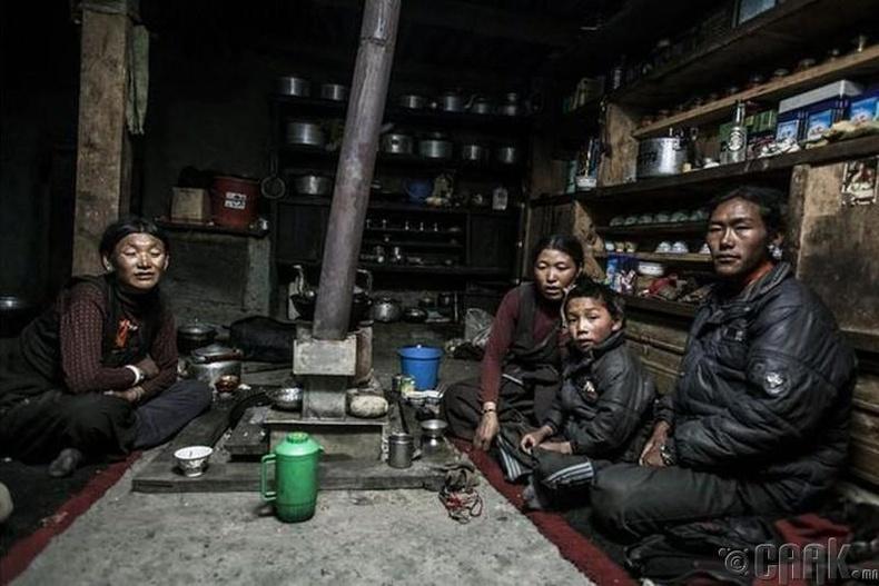 Непалчууд