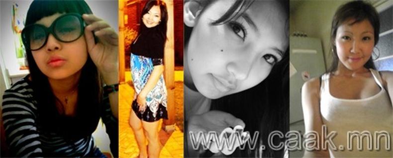 Монголын vзэсгэлэнт охид (69 фото) №78