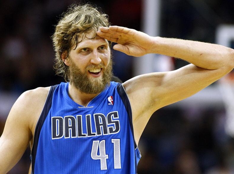"""""""NBA""""-ийн түүхэн дэх гадны шилдэг 10 тоглогчид"""