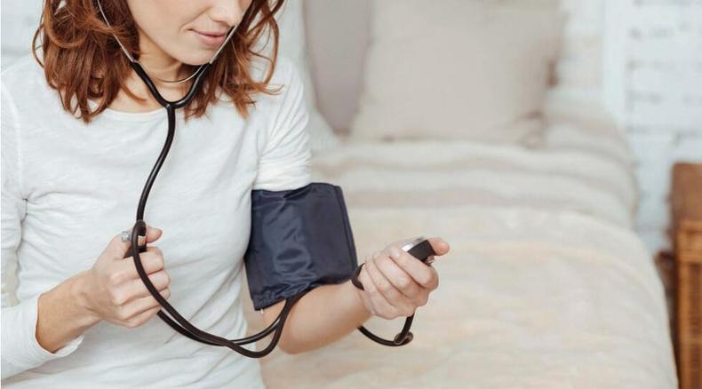 Гэртээ цусны даралтаа хэрхэн шалгах вэ?