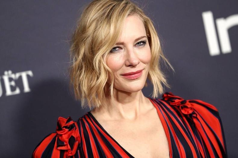 Кэйт Бланчетт (Cate Blanchett)