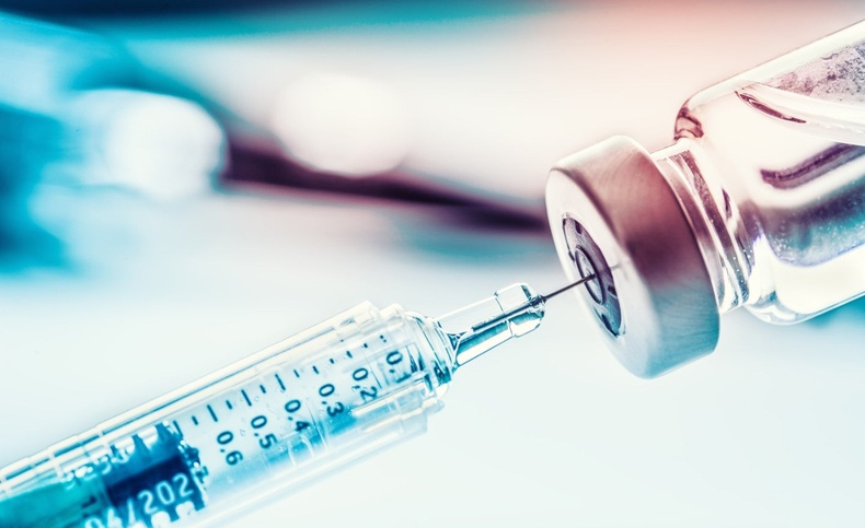 Вакцины эсрэг хөдөлгөөн хүчээ алджээ