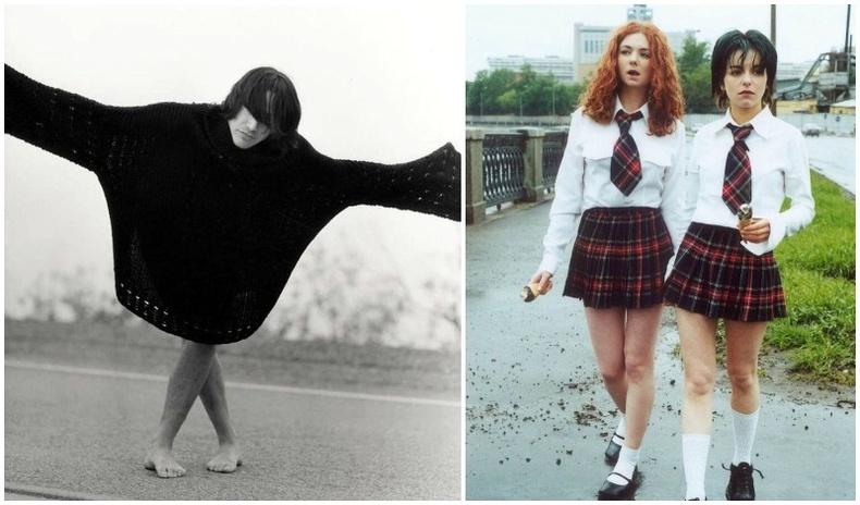 """""""90-ээд оны дурсамж"""" - Алдартнуудын ид үеийн жавхаалаг төрхийг харуулсан ховорхон зургууд"""