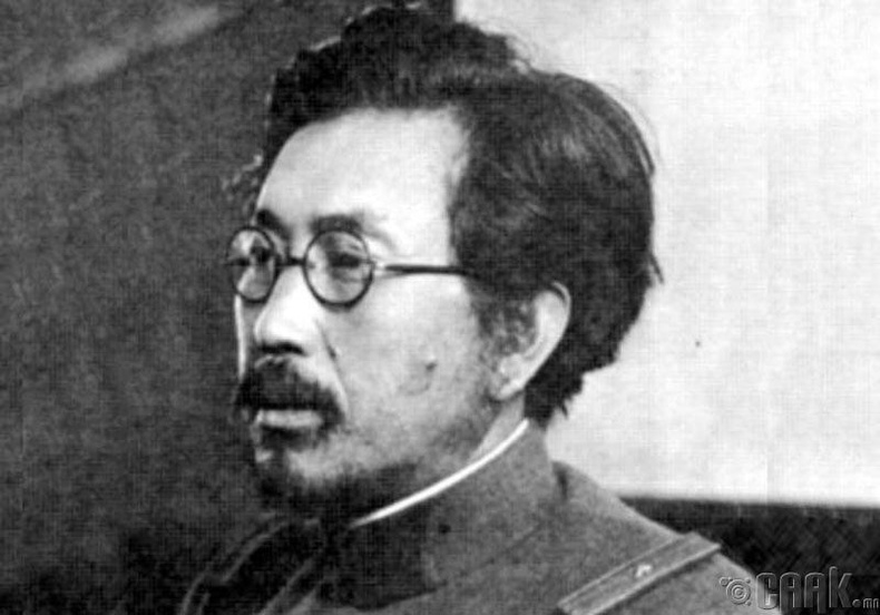 Широ Иши (Shiro Ishii)