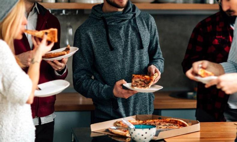 Зогсоогоороо хооллох үед бидний биед юу болдог вэ?