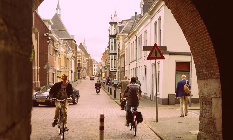 Жуулчдын урмыг хэзээ ч хугалдаггүй дэлхийн 10 хот