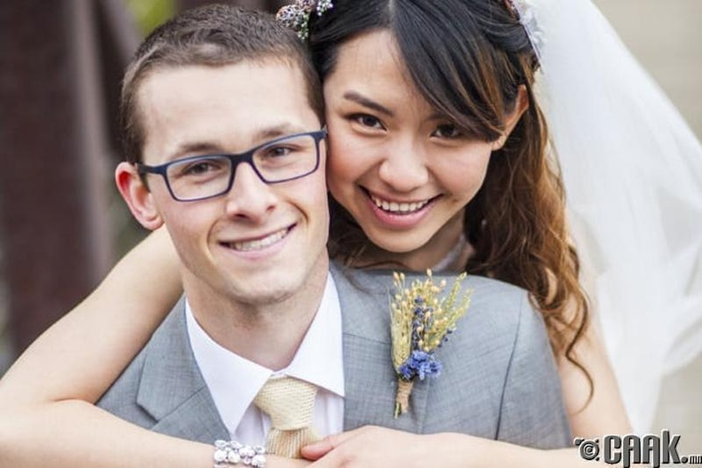 Франц улсад эцэг эхийнхээ таалагддаггүй хүнтэй гэрлэхийг хориглодог