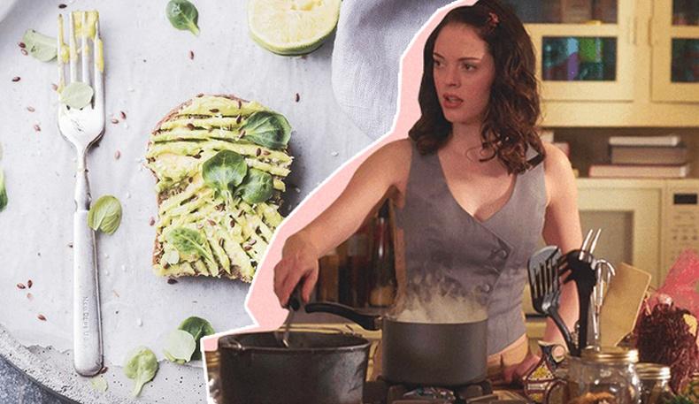 Хоолны дуршил бууруулдаг 13 төрлийн хүнс