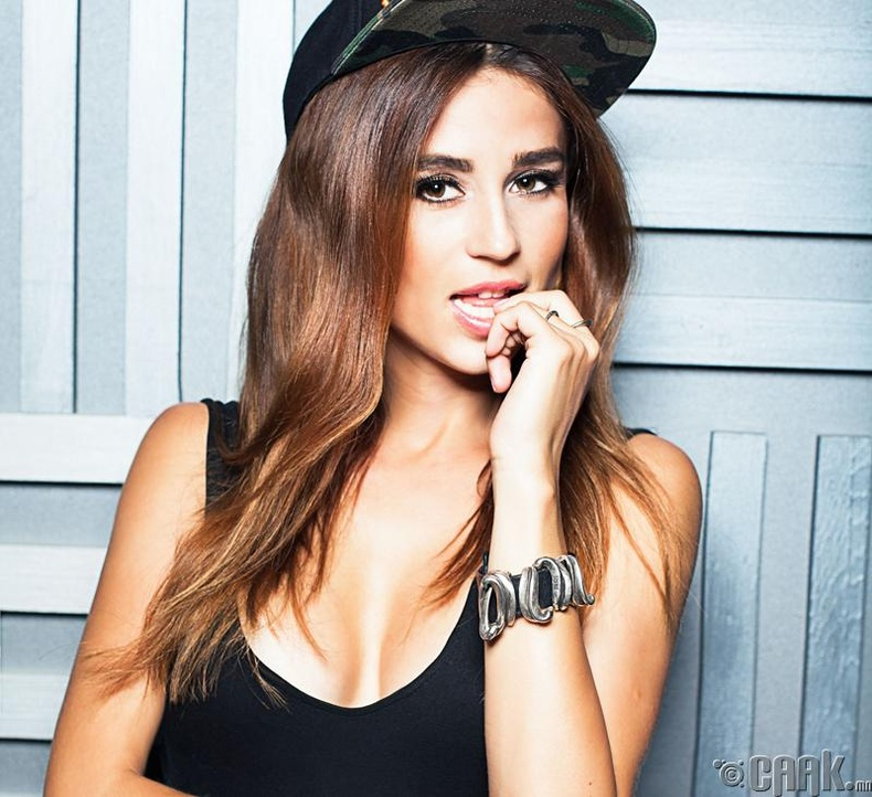 Украйны DJ Juicy M