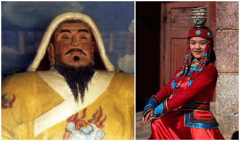 Өмнөд Хятадад үлдсэн Монголчуудын удам Хацо хүмүүс гэж хэн бэ?