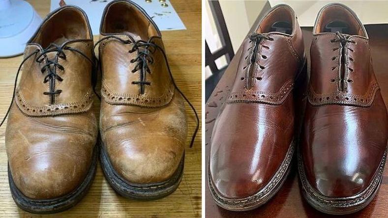 """""""Олон жил өмссөн Bifl гутлаа өнөөдөр засварт орууллаа"""""""