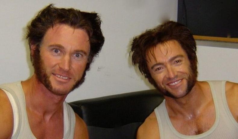 """""""Нууцлаг баатрууд"""" - Жүжигчид өөрсдийн орлон тоглогчдынхоо хамт... (30 фото)"""