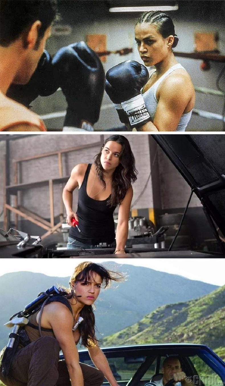 Мишел Родригез (Michelle Rodriguez)