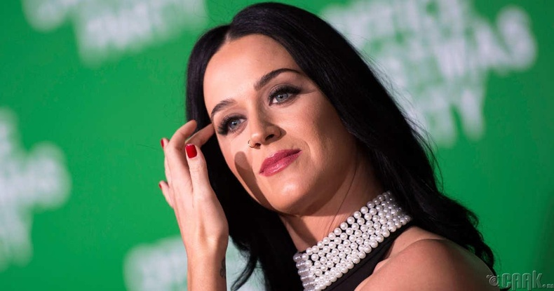 Кэти Пэрри (Katy Perry)