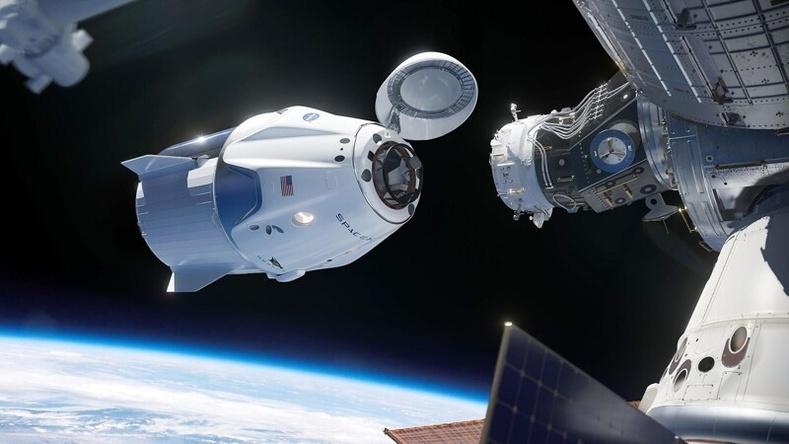 SpaceX сансрын аялалд том ахиц гаргав