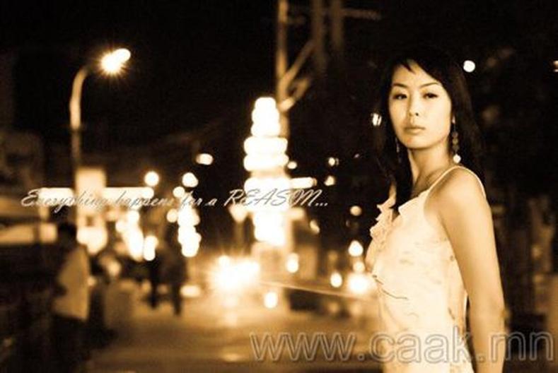 Монголын vзэсгэлэнт охид (68 Фото) №29