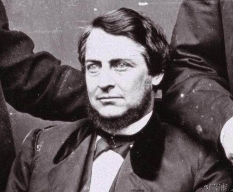Үхэл дагуулсан нотолгоо, 1871 он