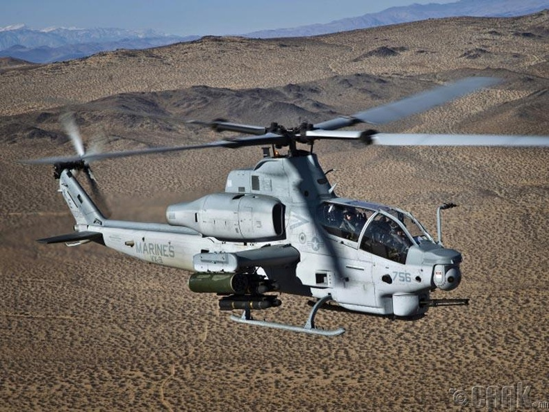"""Bell AH-1Z Viper"""