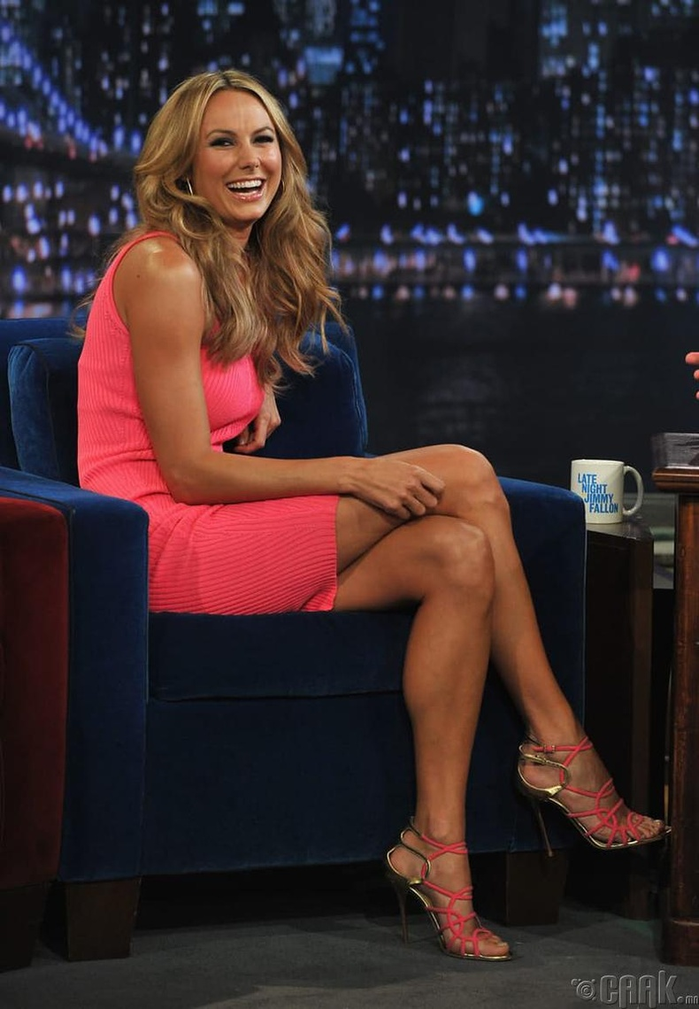 Стэйси Киблер (Stacy Keibler)