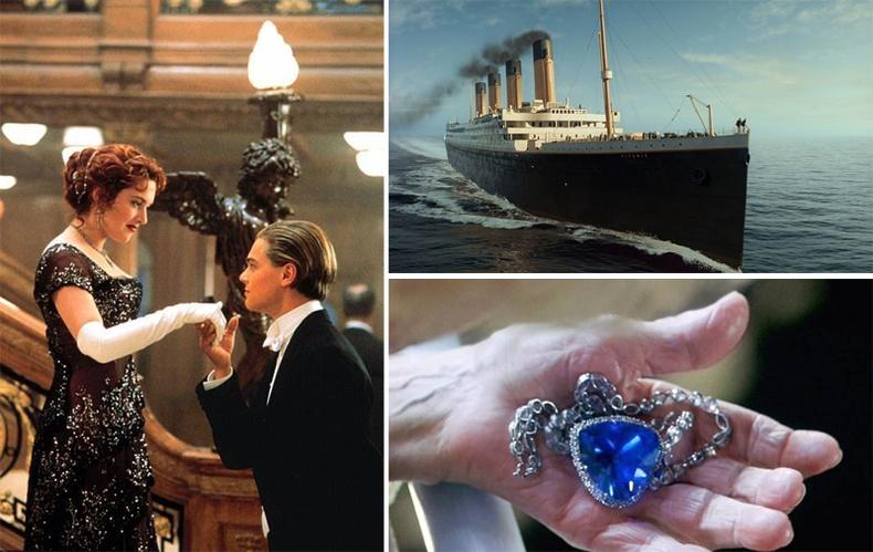 Титаникийн нууц тайлагдлаа