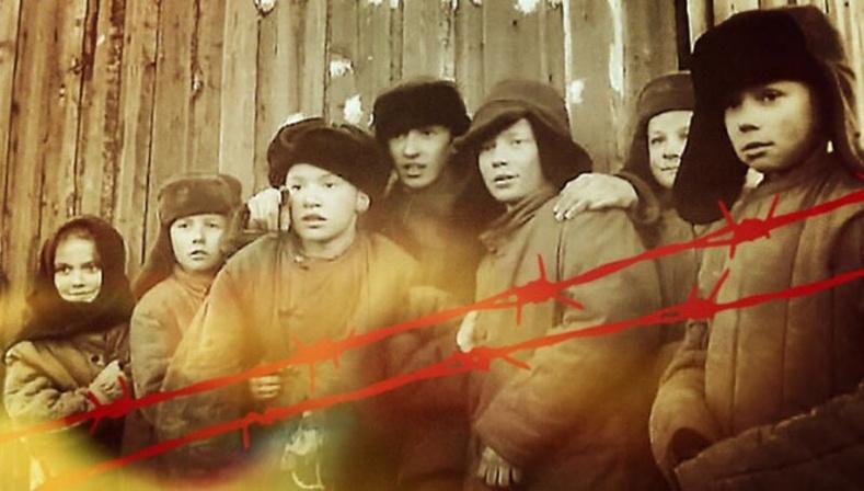 """""""Хүүхдийн ГУЛАГ"""" - Зөвлөлтөд эсэргүү нарын хүүхдүүдийг хэрхэн шийтгэдэг байсан бэ?"""