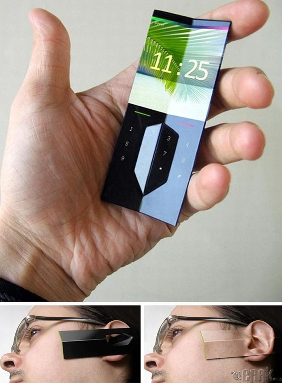 Гар утас болон утасгүй чихэвч