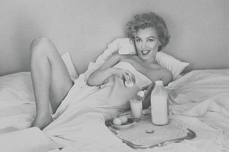 Мэрилин Монро, 1953 он