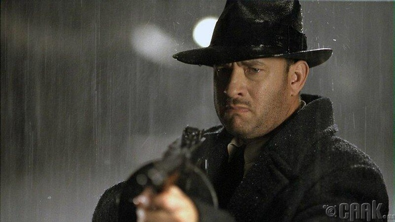 """""""Road to Perdition"""" (2002)"""