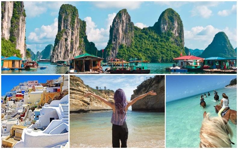 Хэдэн сард ямар улсад аялахад тохиромжтой вэ?