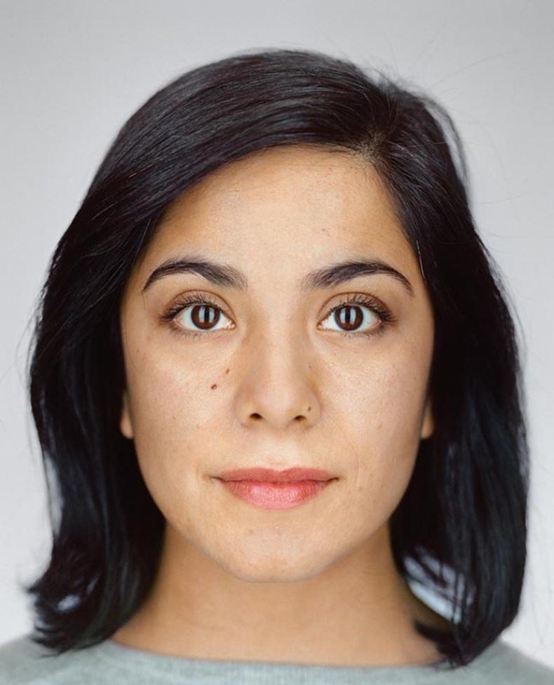 Мариам Наери - 33 настай, Брүүклин