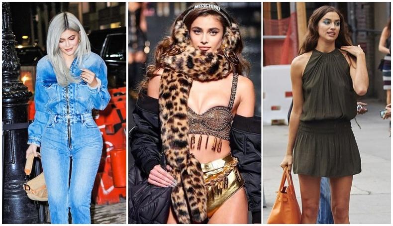 Эрчүүдийн үзэн яддаг бүсгүйчгүүдийн хувцаслалтууд