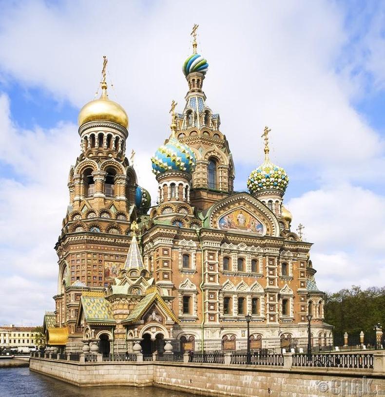 Хэрвээ та Орост амьдардаг бол хаашаа ч нүүхгүйгээр олон хотод зэрэг амьдрах боломжтой