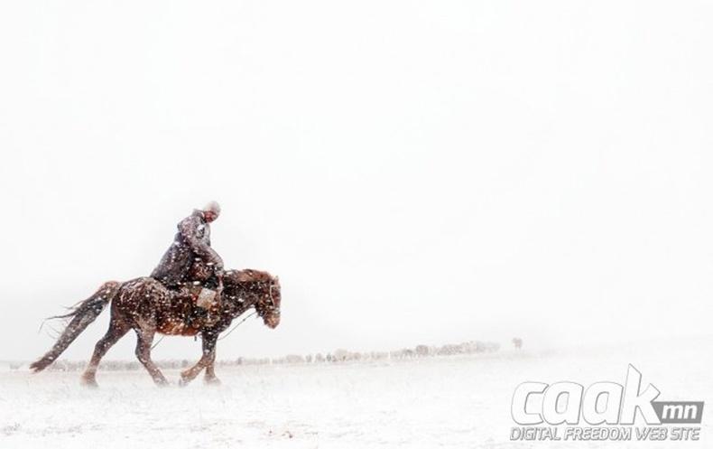 Монгол орон гадны нүдээр (2-р хэсэг)